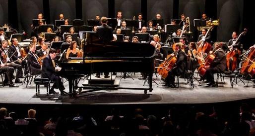 10 años de la Orquesta Sinfónica de Yucatán