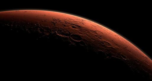 ¿Un océano en Marte?