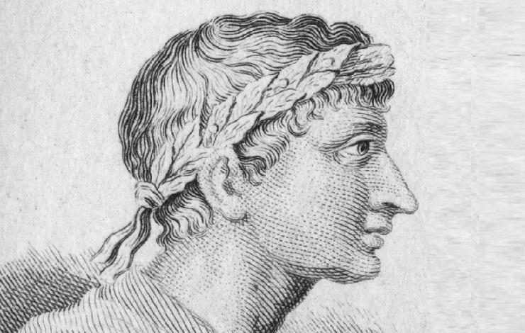 Biografía de Ovidio