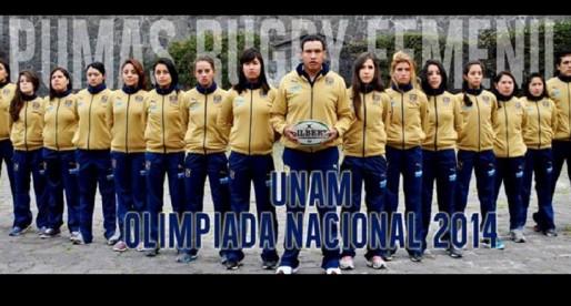 Otro oro más para el equipo de la UNAM