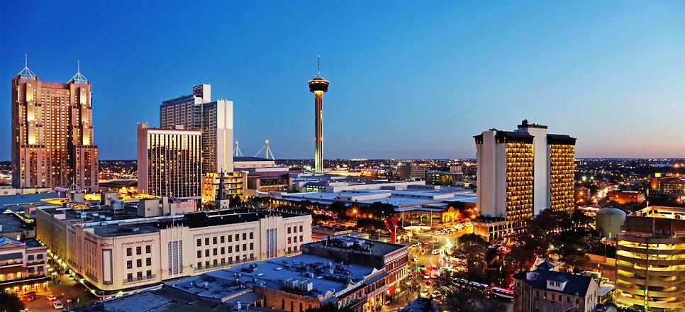 Conoce nuestros programas: Let's go to San Antonio