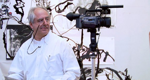William Kentridge: Fortuna en el MUAC