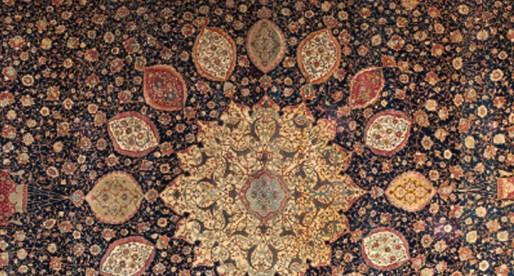 Huellas del arte islámico