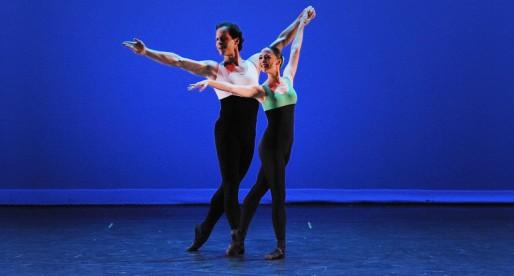 Talleres de Danza en la UNAM
