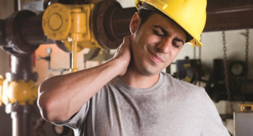 Accidentes y enfermedades en la vida laboral