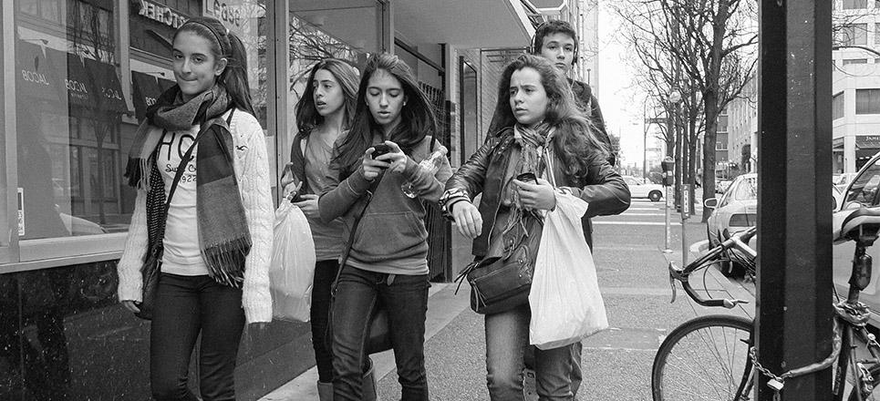 Exceso digital puede deteriorar la destreza emocional