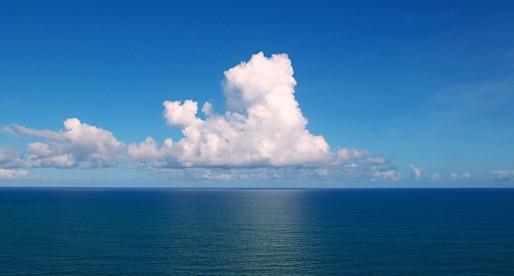 Océanos, gran basurero del mundo