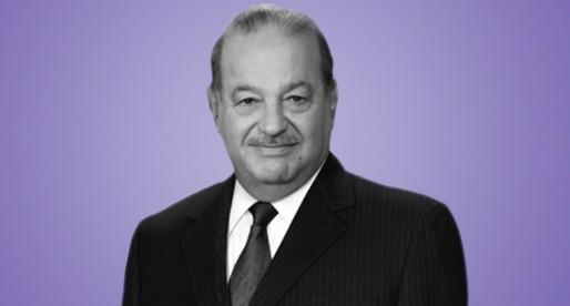 La Paradigmas de la Nueva Civilización: Carlos Slim