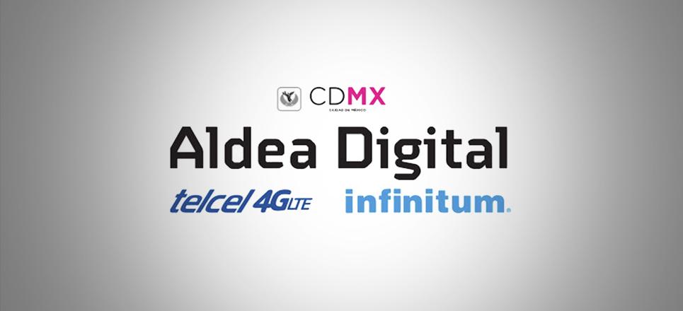 Aldea Digital 2015