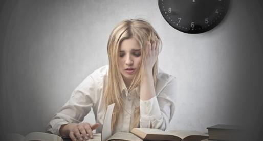 Estrés: ¿qué pasa si es excesivo?