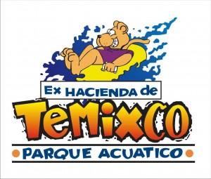 Ex Hacienda de Temixco logo