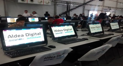 Se inaugura la Aldea Digital 2015