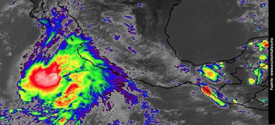 Crea UNAM Observatorio de Cambio Climático