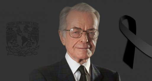 Quien fue a la UNAM llevará el recuerdo por el resto de sus días: Jacobo Zabludovsky