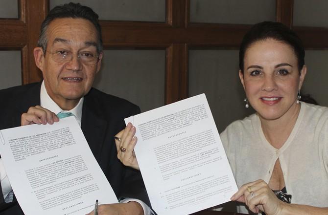 Impulsan Premio Fundación UNAM-CFE 2015