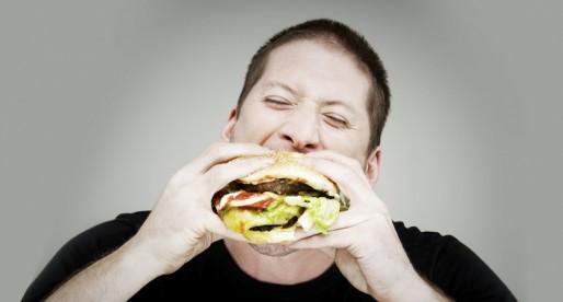 ¿Por qué comes lo que comes?