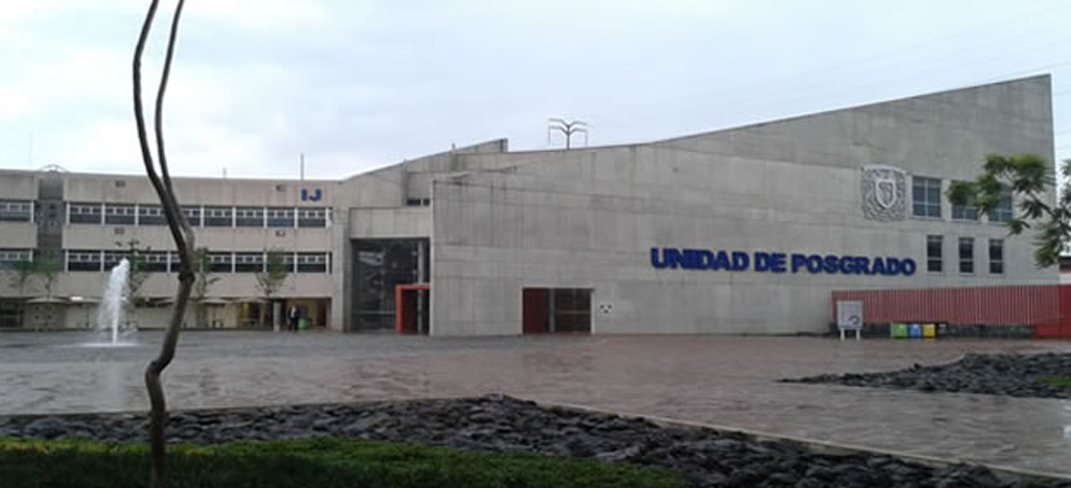 UNAM otorga 1 de cada 4 doctorados en México