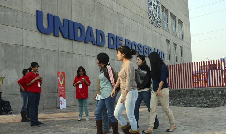 Posgrados UNAM 04