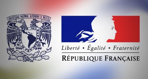 Firman UNAM y Francia acuerdo de promoción científica