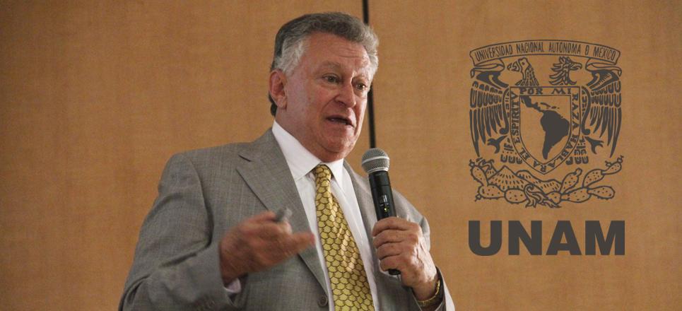 La UNAM y la Fundación UNAM en la construcción del país