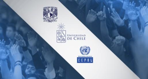 Firman alianza académica entre UNAM y Chile