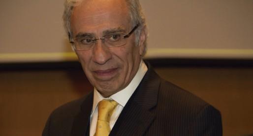 Apoyar a la UNAM es darle mejores cimientos al país: Dionisio Meade