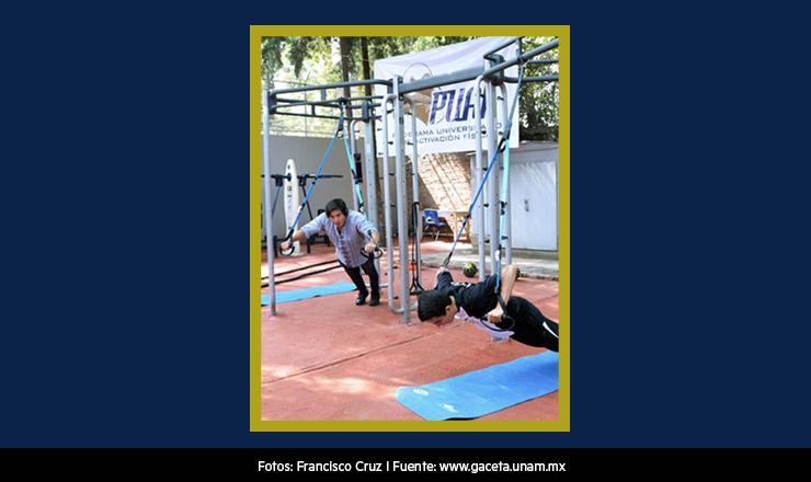 FAM Deportes 3