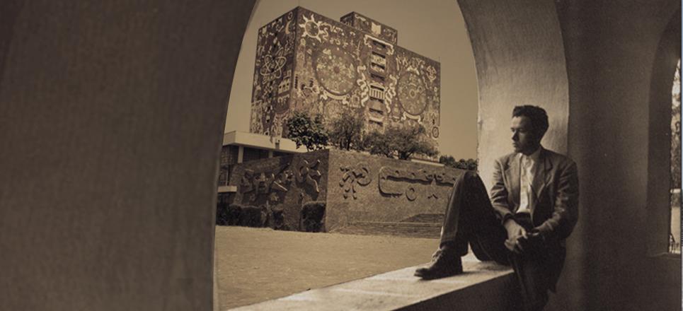 La UNAM , Alma Mater de Juan Rulfo
