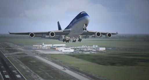 Nuevo Aeropuerto de Texcoco, ¿zona de riesgo?