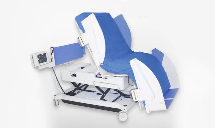 cama robotica 2