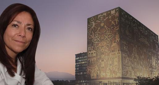La UNAM y el mar