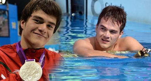 Atleta auriazul obtiene oros en Parapanamericanos 2015