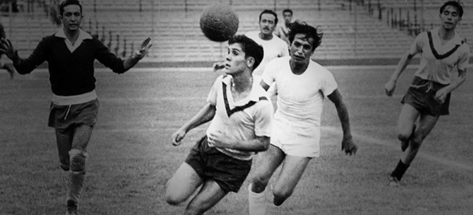 Club Universidad, 61 años de historia