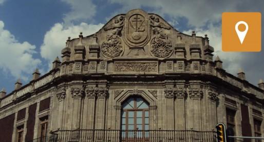 De la oscuridad a la ciencia. Antiguo Palacio de la Inquisición