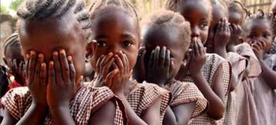 Honoris Causa contra mutilación genital