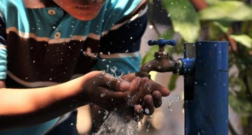 Cuidado del agua, compromiso universitario