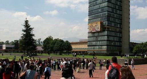 Incrementa UNAM matrícula en 8 años