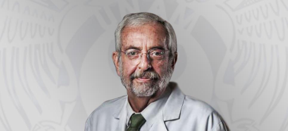 Imperdonable no atender el abandono escolar: Dr. Enrique Graue