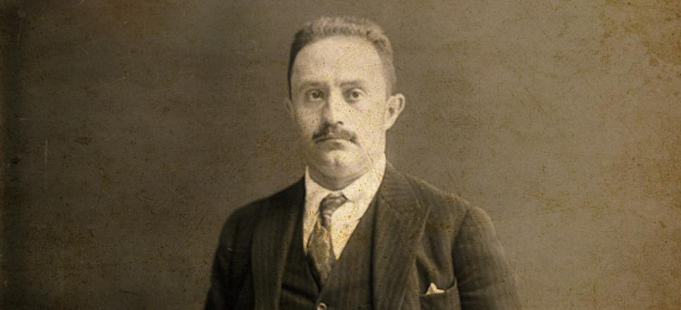 José Vasconcelos y la Universidad Nacional