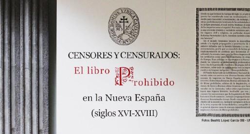 Libros prohibidos. Una mirada a la censura