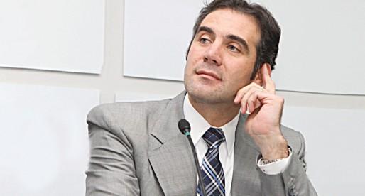 Las becas universitarias son justicia social: Lorenzo Córdova