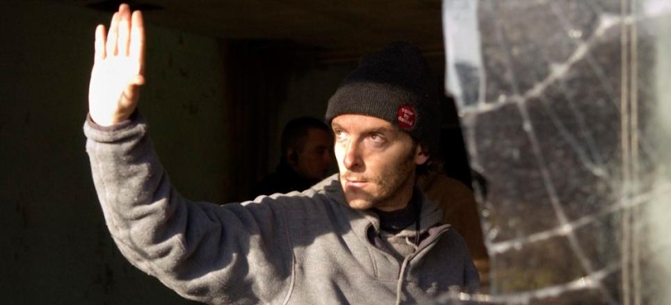 El cine tras el lente de Emmanuel Lubezki
