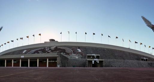 Qué significa el mural del Estadio Olímpico