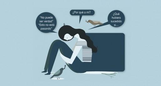 Un psicólogo o tanatólogo para aceptar la muerte