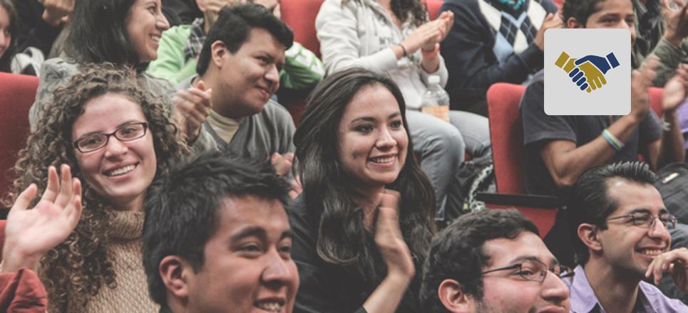 Becas de Fundación UNAM, promueven el talento universitario