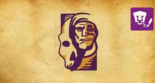 Día de Muertos en la UNAM