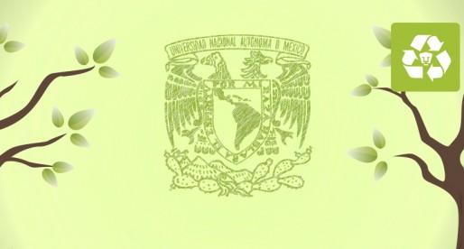 Promueve UNAM uso responsable de recursos