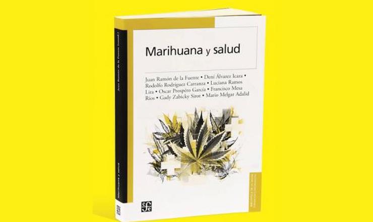 Libro Marihuana 2