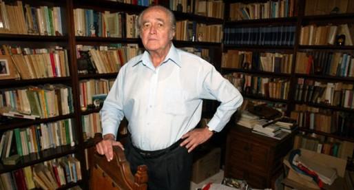 Luis Villoro, entre la UNAM y la filosofía