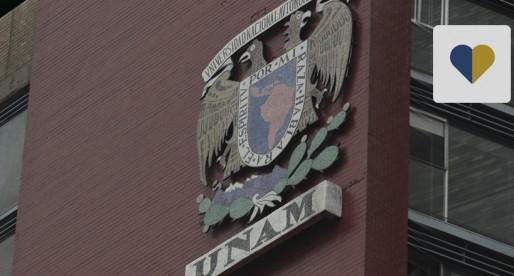 Elección del nuevo Rector de la UNAM